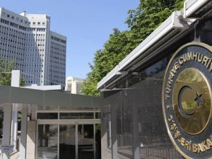 Dışişleri Bakanlığı'ndan, Libya Ulusal Mutabakat Hükümeti'nin Taşınmasıyla İlgili Açıklama
