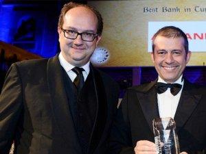 Akbank, Orta Ve Doğu Avrupa'nın En İyi Bankası Seçildi