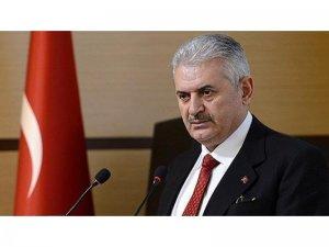 Başbakan Yıldırım, Muhalefet Partilerini Sert Bir Dille Eleştirdi