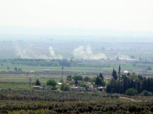 İdlib'e Hava Saldırısı: 11 Ölü