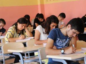 Silopi'de YGS Yaz Kursu Açıldı