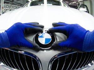 BMW'yi Çılgına Çevirdiler Çorlu'da Yakalandılar