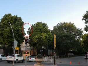 İstanbul'dan Sonra Ankara'da da Kırmızı Alarm