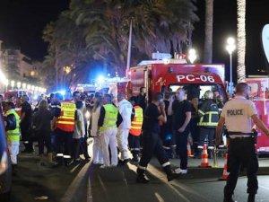 Fransa'da Dehşet: Çok Sayıda Yaralı ve Ölü Var