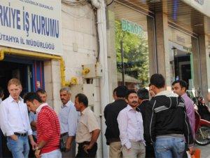 Türkiye'de İşsizlik Nisanda Yüzde 9.3