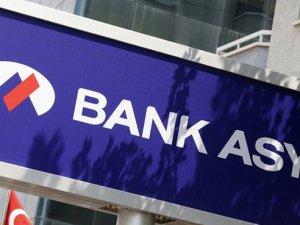 Bank Asya Hisseleri İşleme Kapatıldı!