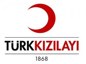Türk Kızılayı Samsun Şubesi'nden Kan Bağışı Kampanyası