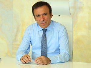 """Samsun'un Canik İlçe Belediye Başkanı Genç, """"Terörün Dini, Irkı Ve Milliyeti Yoktur"""" Dedi"""