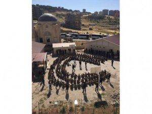 Şırnak'ta 309 Asker Gözaltına Alındı