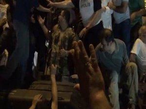 İstanbul Eski Emniyet Müdürü Askeri Kamuflajla Yakalandı
