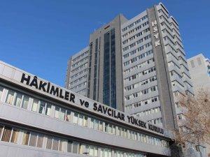 Sivas'ta 35 Savcı Ve Hakim Açığa Alındı