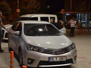 İnegöl'de 1 Hakim Ve 2 Savcı Gözaltına Alındı