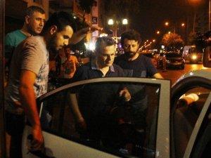 Mersin'de 30 Hakim Ve Savcı Gözaltına Alındı