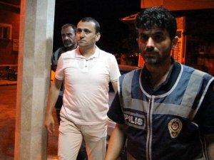 Zonguldak'ta 6 Savcı Ve 7 Hakim Gözaltına Alındı