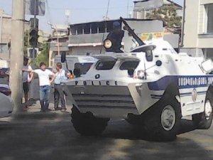 Ermenistan'da Neler Oluyor?
