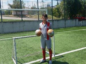 Mert Bayram Kadıköyspor'dan Bursaspor'a Transfer Oldu