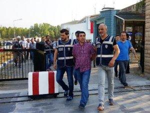 Ergenekon Savcısı Osman Şanal Tutuklandı