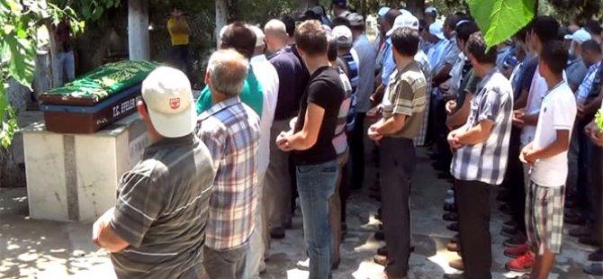 Darbeci Mehmet Akkurt Sessiz Sedasız Gömüldü