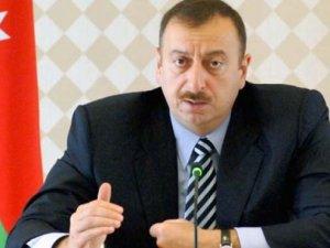 Aliyev, Cumhurbaşkanı Erdoğan İle Telefonda Görüştü