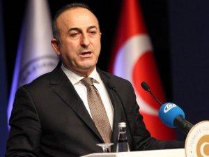 Dışişleri Bakanı Çavuşoğlu, Çok Sayıda Ülkenin Dışişleri Bakanlarıyla Görüştü