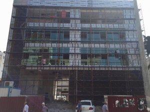 Samsun'a  Çevre ve Şehircilik İl Müdürlüğü'nden 43 Milyonluk Yatırım