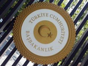 257 Başbakanlık Personeli Açığa Alındı