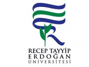 RTEÜ'de 11 Personel Açığa Alındı