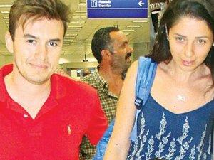 Mustafa Ceceli Havalimanında Görüntülendi