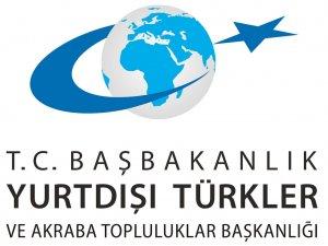 """Yurtdışı Türkler ve Akraba Topluluklar Başkanlığı'ndan """"Darbe Girişimi"""" Açıklaması"""