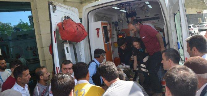 Siirt'te Mayın Tuzağı: 1 Şehit 2 Yaralı