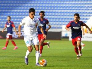 Oscar Scarione, Maccabi Tel Aviv'e Transfer Oldu