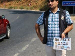 Cumhurbaşkanı Erdoğan'ın Otelinde Terör Saldırısı Yapan Suikast Timi Aranıyor