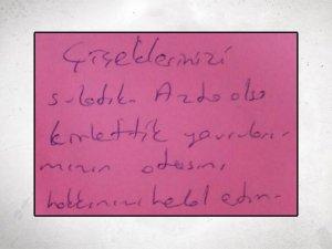 TRT'yi Darbecilerden Temizleyen Polislerden Mesaj Var!