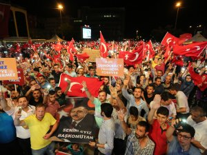 """Samsun'un Canik İlçe Belediye Başkanı Genç; """" OHAL Yerinde Bir Karar"""""""