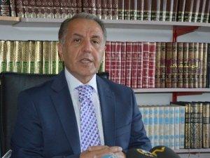 DÜ Rektörlüğüne Vekaleten Prof. Dr. Çelik Atandı
