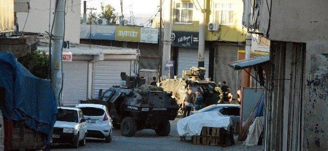 Diyarbakır'dan Acı Haber 3 Şehit 2 Yaralı