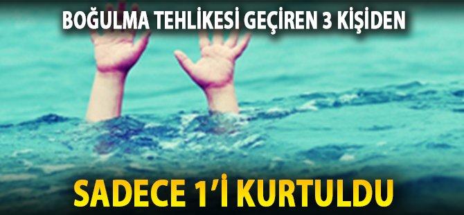 Samsun'da Yaşam Savaşını Kaybetti