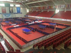 Samsun İlkadım Mustafa Dağıstanlı Spor Salonu'na Tam Not