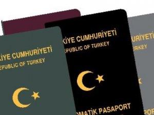 Binlerce Pasaport İptal Edilecek