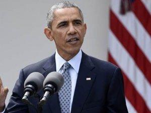 Obama'dan Darbe Girişimi Ve Fethullah Gülen'in İadesi İle İlgili Açıklama