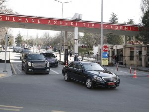 Ankara GATA'da FETÖ Operasyonu
