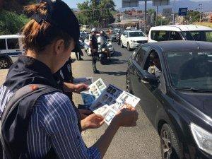 Marmaris'te Firari Askerlere Ait Cep Telefonu Ve Hücum Yelekleri Bulundu