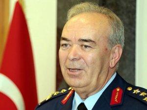 Hava Kuvvetleri Komutanı'ndan Flaş Açıklama