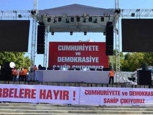 İşte CHP Mitingine Kataılacak AK Partililer