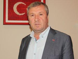 """EMŞAV Karadeniz Temsilcisi Erim: """"İvedilikle İdam İstiyoruz"""""""