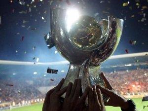 Süper Kupanın Bilet Fiyatları Belli Oldu
