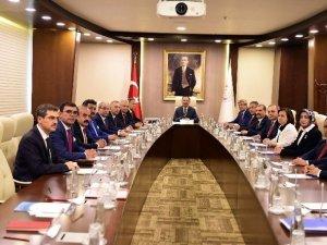 Danıştay'a 75, Yargıtay'a 267 Yeni Atama