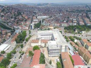 Kocaeli'ne 5 Yıldızlı Devlet Hastanesi Geliyor