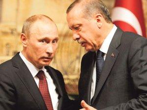 Türkiye İle Rusya'dan Flaş Karar!