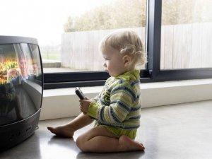 Ekranlar Sigara, Alkol Ve Uyuşturucu Kadar Tehlikeli